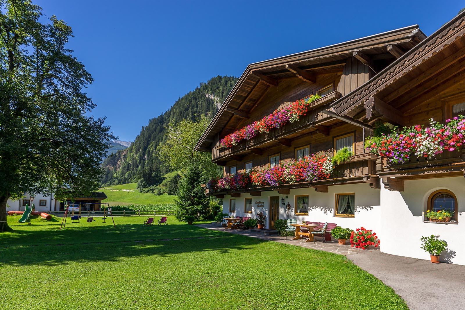 Skireise: Mayrhofen - Mitt * Leute kennenlernen im Ruhrgebiet!