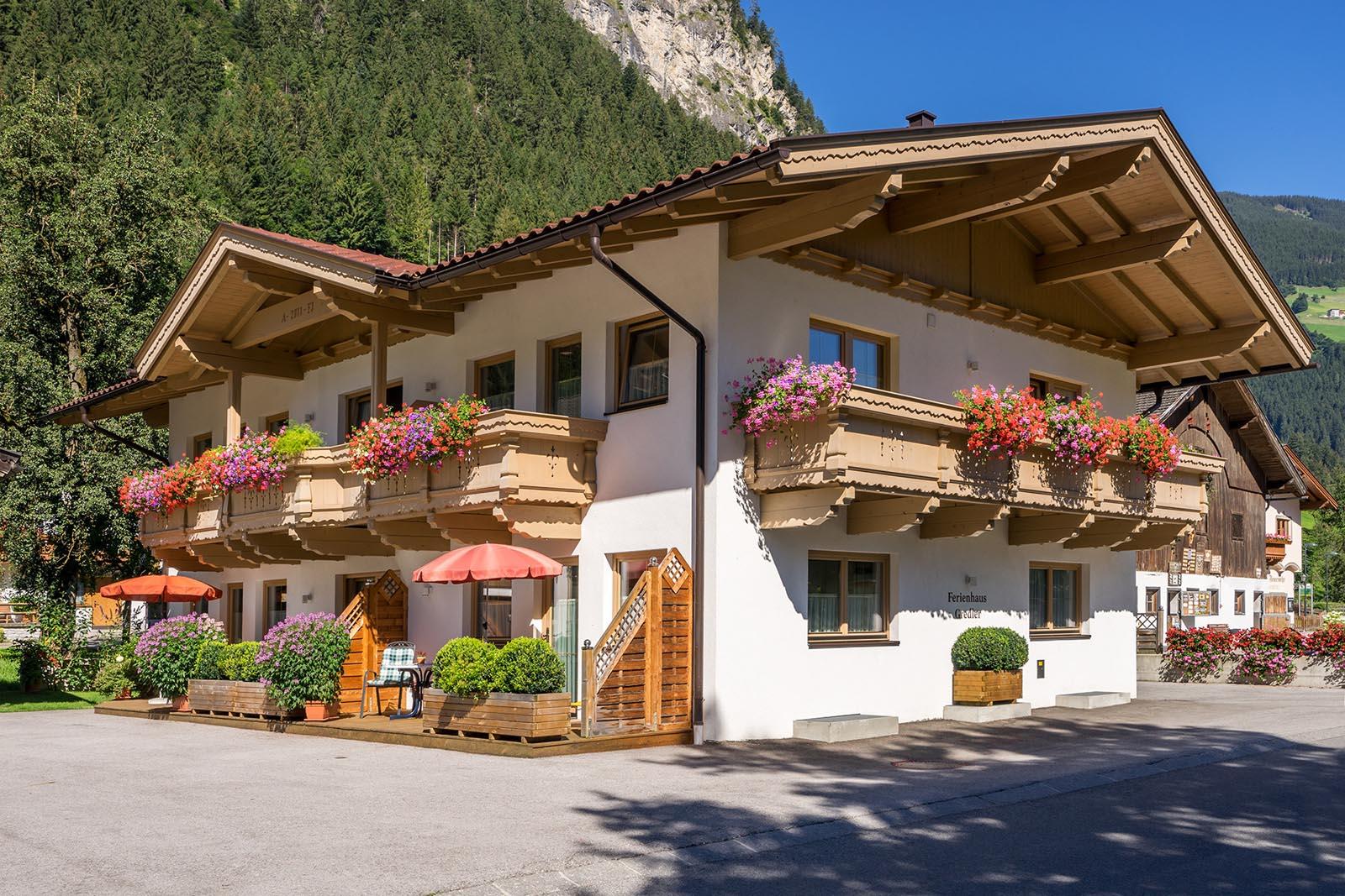 SPAR Mayrhofen - 6290 - Hauptstrae 473